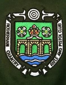 riffle badge