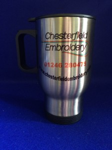 thermal flask front